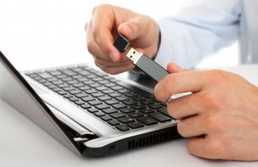 Tecnología y USB